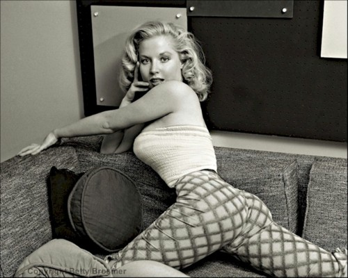 Castingcouch betty