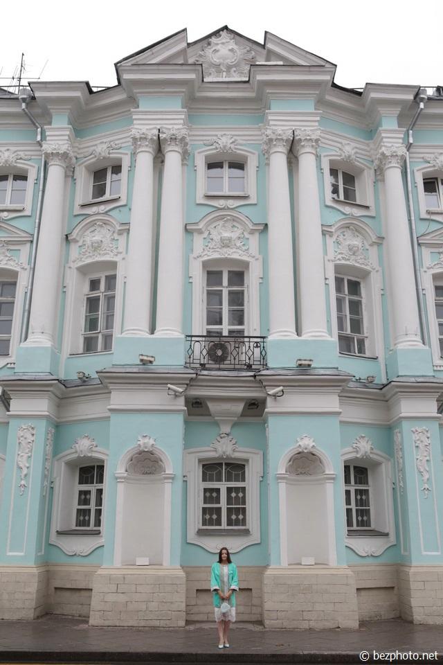 дом комод в москве