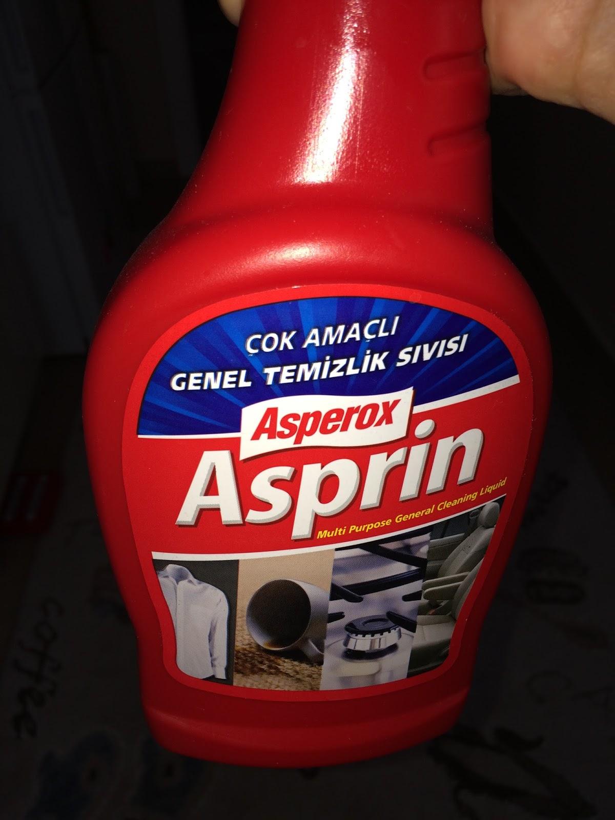 Maya ve Aspirin Neye İyi Gelir