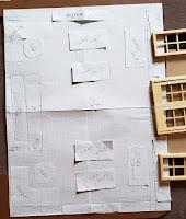 2019 Creatin Contest, dollhouse, miniatures, design, bar