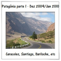 Perrengues na Patagônia