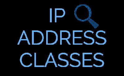 ip address classes,subnet mask