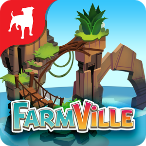 Baixar - FarmVille: Tropic Escape v0.5.221 Apk Mod (Mod Money)