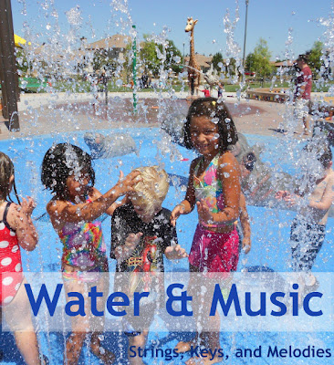 Water & Music photo