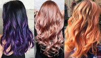 Spring Summer 2017 Hair Color Trends
