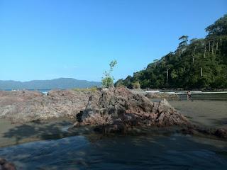 Pantai Rajekwesi