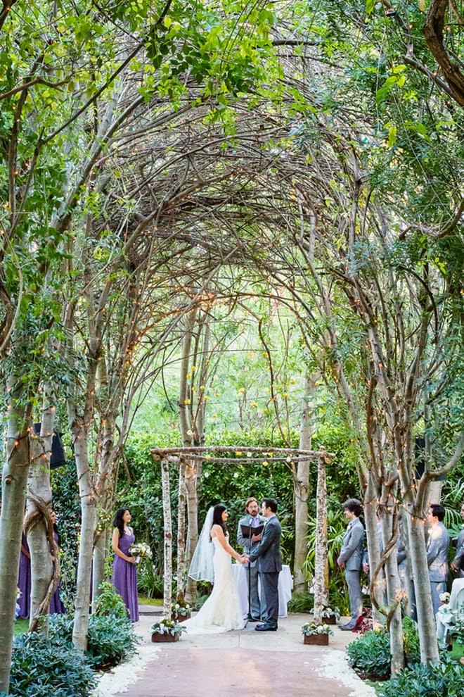 Botanical Inspired Romantic Wedding Belle The Magazine