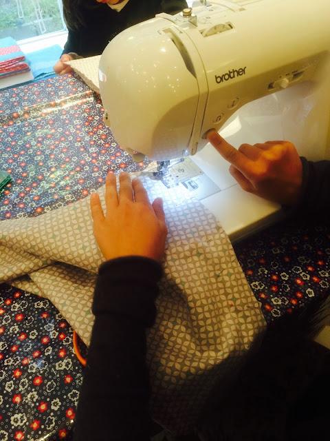 cours de couture toulouse blog créatif couture