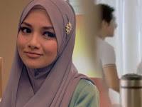 Pilihlah Calon Istri yang Alisnya Asli Dan Tidak Luntur Saat Dipakai Untuk Berwudlu