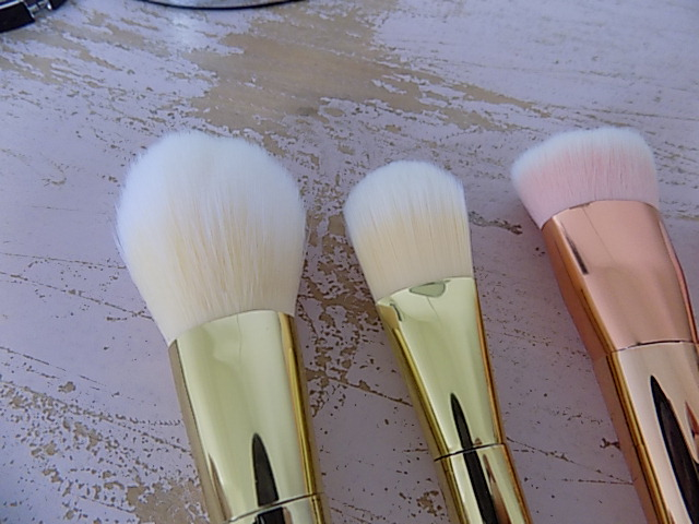 Bargain Make Up Brushes of the Century