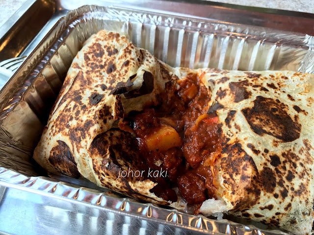 Gandhi Indian Cuisine. Gandhi Roti. List of Best East Indian in Toronto