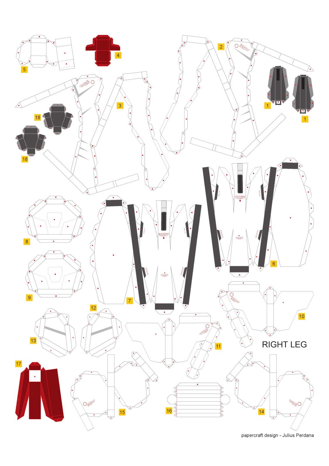 Geek U0026 39 S Republic  Unicorn Gundam By Paper