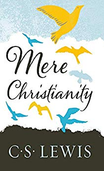 Mere Christianity: a conversation