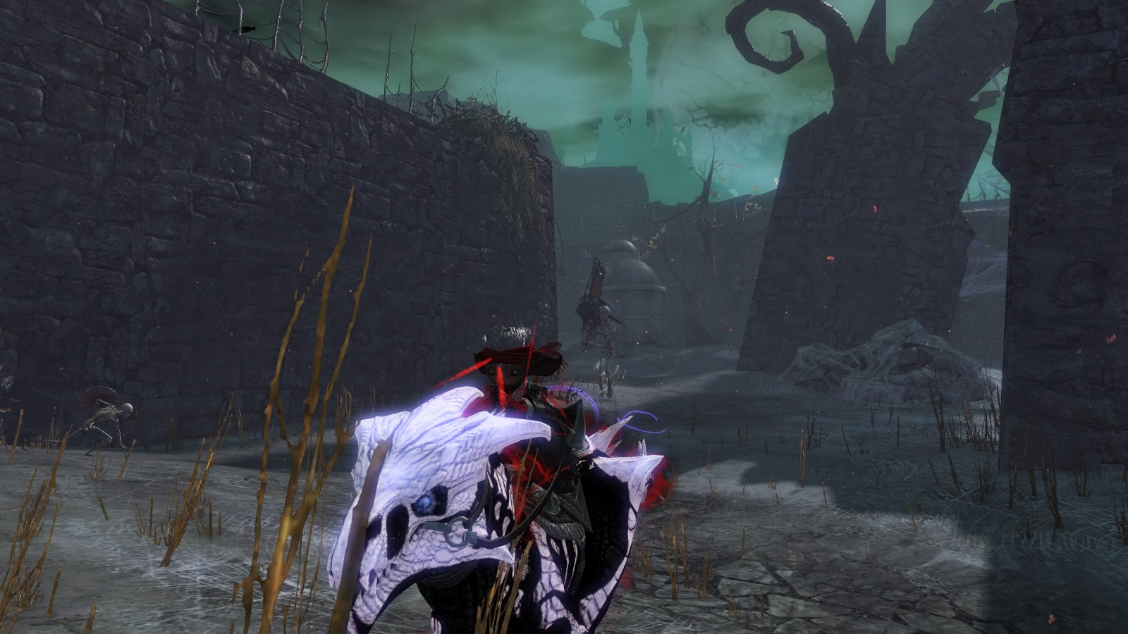 Guild Wars 2 + Halloween Event = LOVE (Back on that Guild Wars 2 ...