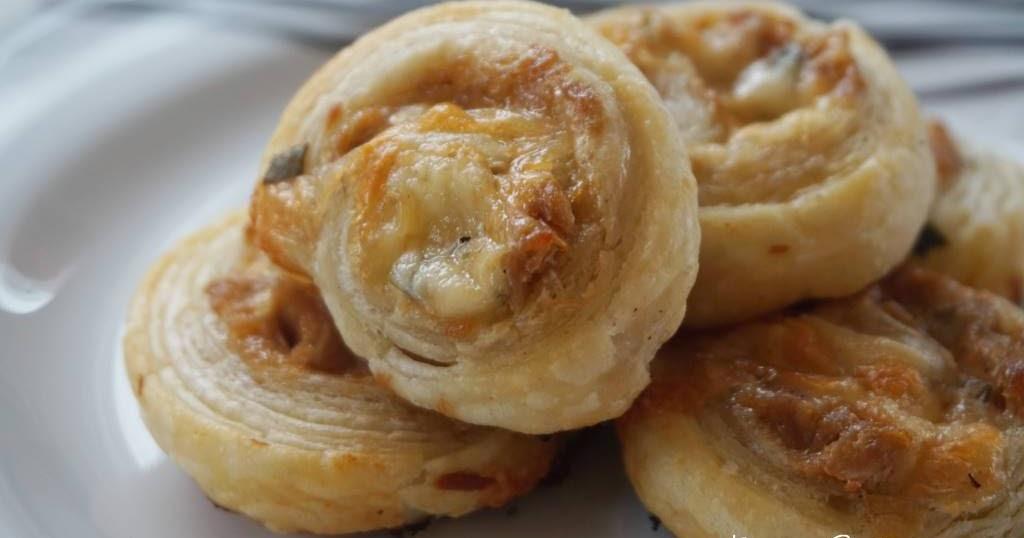 Resepi Mudah | Tuna & Cheese Rolls / AYUE IDRIS