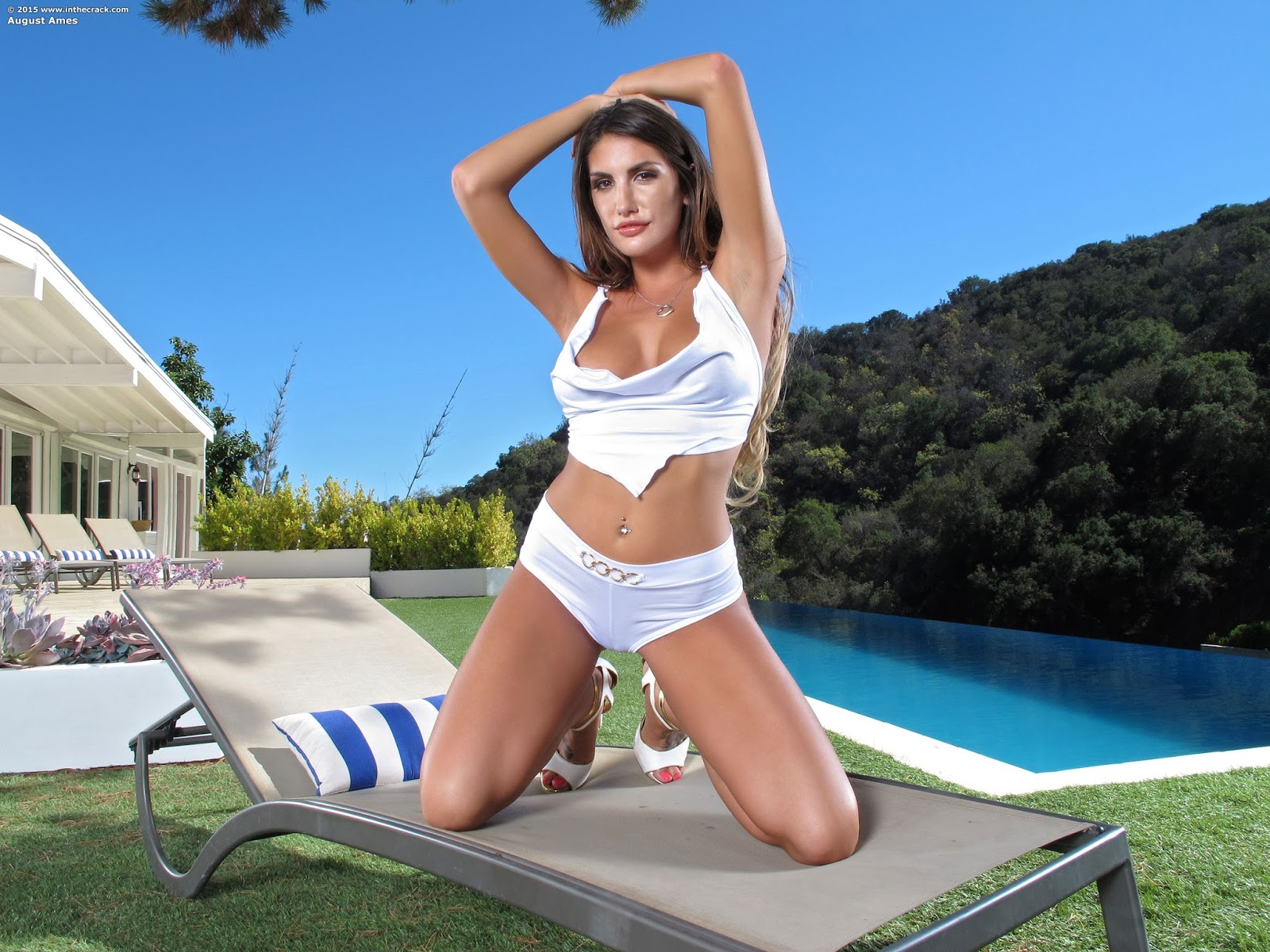 1098 august ames