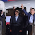 Photos: 3 Americans Imprisoned In North Korea Given Heroes' Welcome By Trump, His Vice & Wives