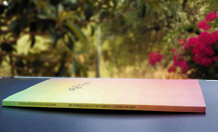 Legna Rodríguez Iglesias en Bestia Lectora