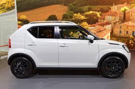 Respon Positif Terhadap Suzuki Ignis Di Pasar Indonesia