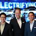 บีเอ็มดับเบิลยู กรุ๊ป ประเทศไทย เผยวิสัยทัศน์แห่งยนตรกรรมไฟฟ้า เปิดตัวบริการ BMW ConnectedDrive สำหรับรถยนต์บีเอ็มดับเบิลยู iPerformance