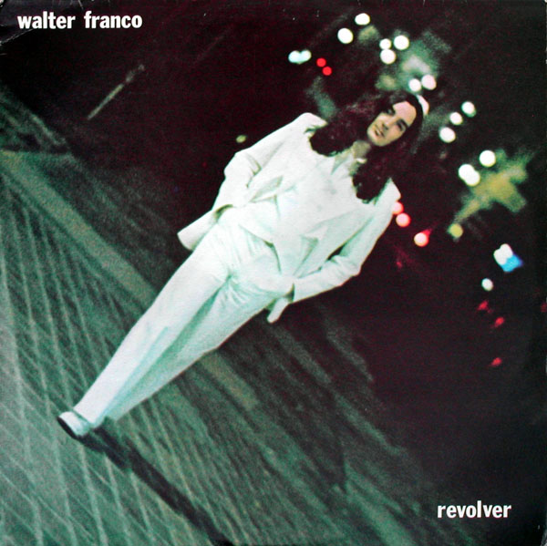 walter franco revolver
