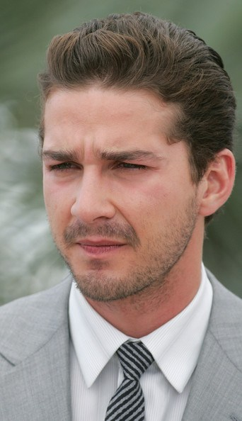 Facial Hair Styles Pictures: Facial Hair Styles: Huge Facial Hair Styles Of Shia LaBeouf