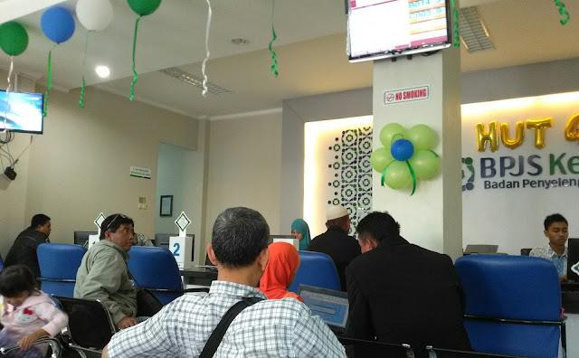 Begini Cara Mengurus Kartu Indonesia Sehat yang Hilang