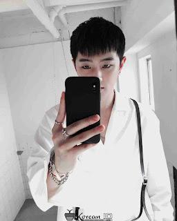 Photos Donghyuk iKON Paling Baru