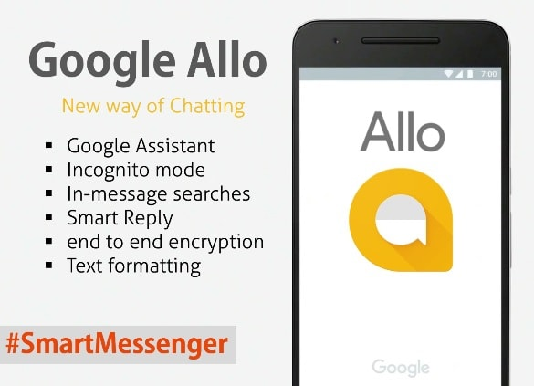 Google Allo 5 Reason Why Allo Will Kill WhatsApp