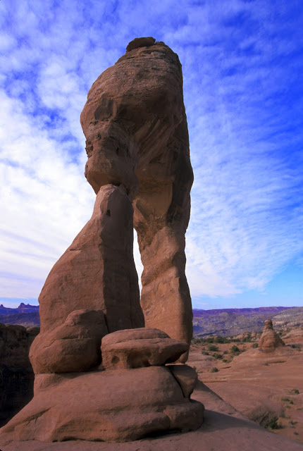 Arches National Park)