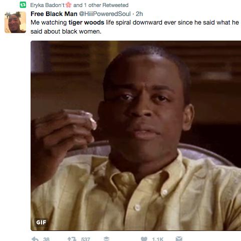 Tiger Woods Memes DUI tiger woods memes, dui top 10 funniest empire bbk