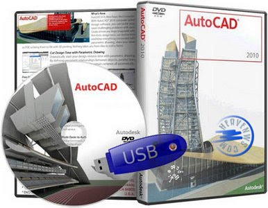 Cara instal /how to install autocad 2010 full di windows 10 64-bit.
