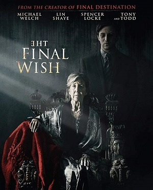 The Final Wish - Legendado Torrent Download