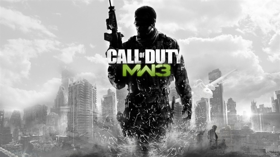 Call of Duty Modern Warfare 3 Free Download Poster