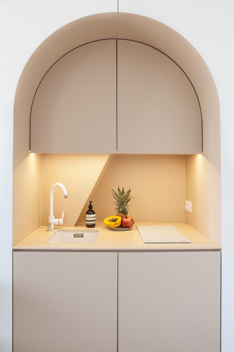 Architecte Interieur Paris Petite Surface k r i s p i n t e r i Ö r : micro living in paris