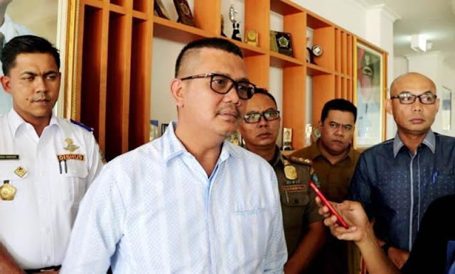Pulau Ajab Dijual di Situs Online Asing, Ini Reaksi Pemkab Bintan