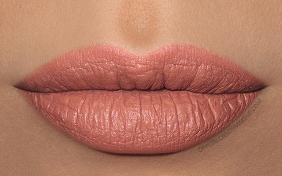 Buxom Plumpline Lip Liner Swatch Incognito