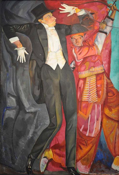 oris Grigoriev   Tutt Art