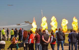 FOTO: Miting Aerian – Timișoara Air Show 21 Mai 2016