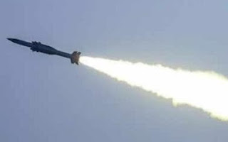 India Successfully Test-fires Quick Reaction Surface To Air Missile