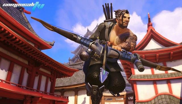 Blizzard anuncia Overwatch Durante Blizzcon 2014