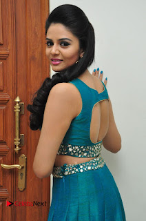 Sree Mukhi Pictures at Gentleman Audio Launch  0105