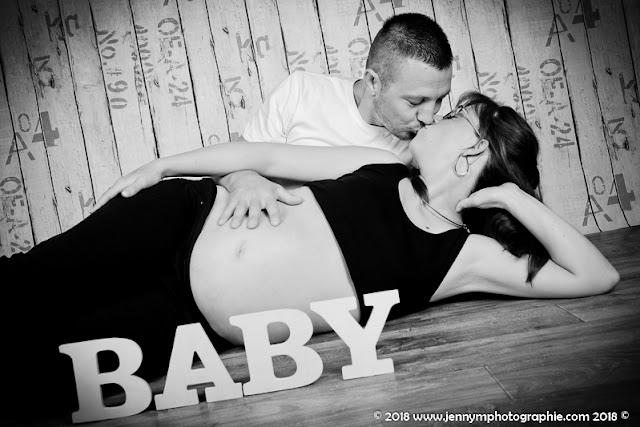 photographe grossesse maternité vendée 85 aizenay