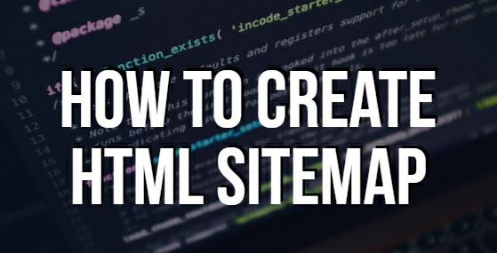 How To Make A Beautiful HTML Sitemap in Blogger