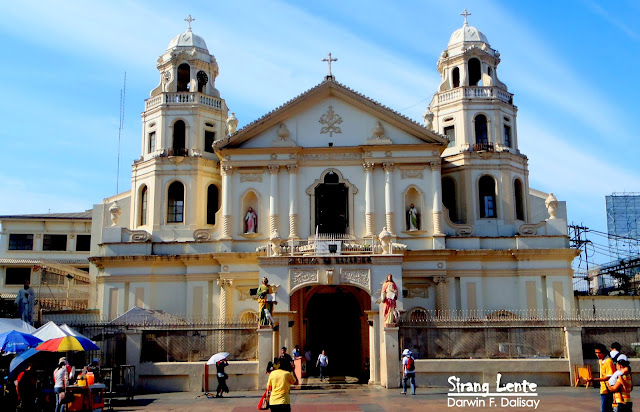 Quiapo Church 2020