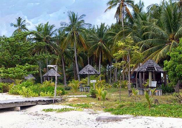 Pulau Memperak