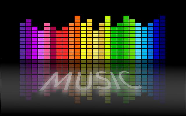 Ecualizador de Musica