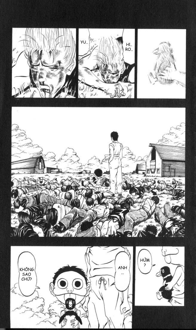 NINKU vol 13 trang 9