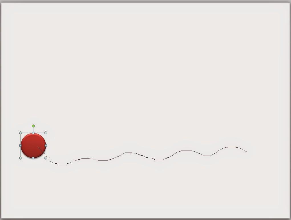Cara Membuat Animasi Bergerak PowerPoint Tutorial Power Point