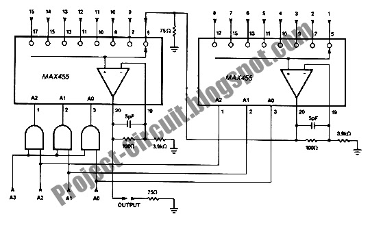 electronics circuit application 05 07 13